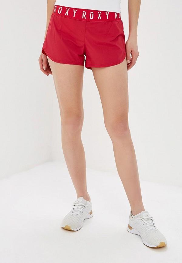 Шорты спортивные Roxy Roxy RO165EWEGVA7 стоимость