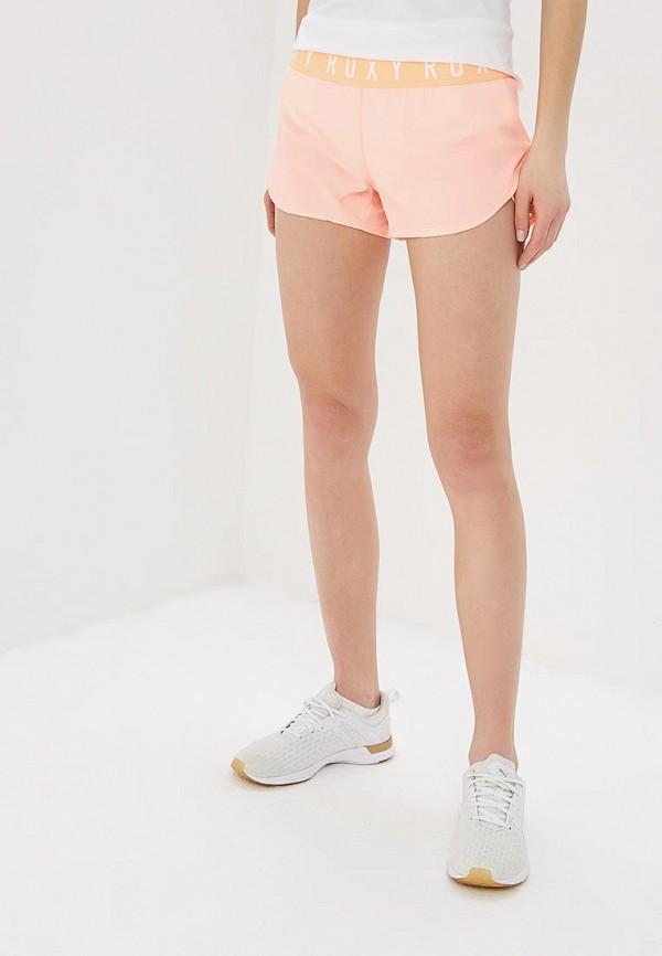 Шорты спортивные Roxy Roxy RO165EWEGVB0 шорты для девочек roxy ergds03009 возраст 16 лет цвет bgc6 5987 sliver floral sky blue