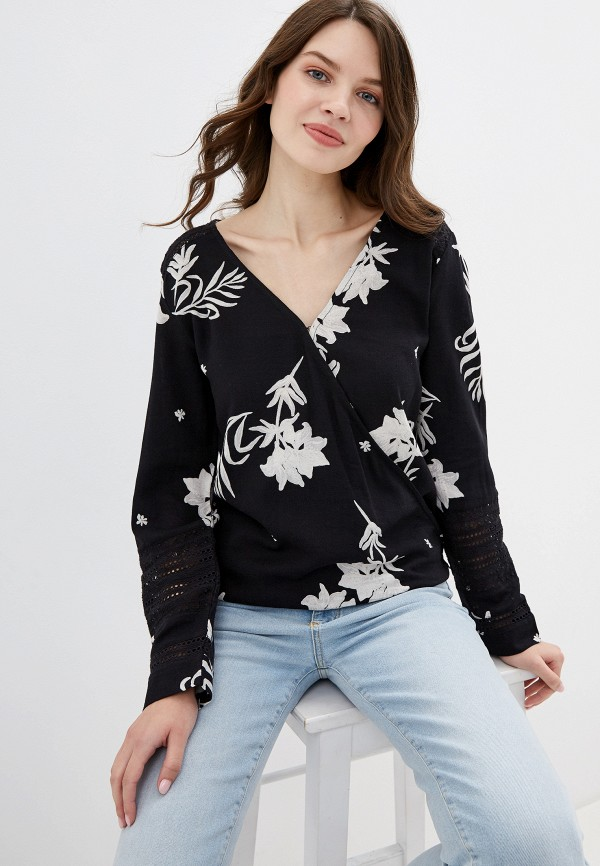 Блуза Roxy Roxy RO165EWEXKN2 цены онлайн