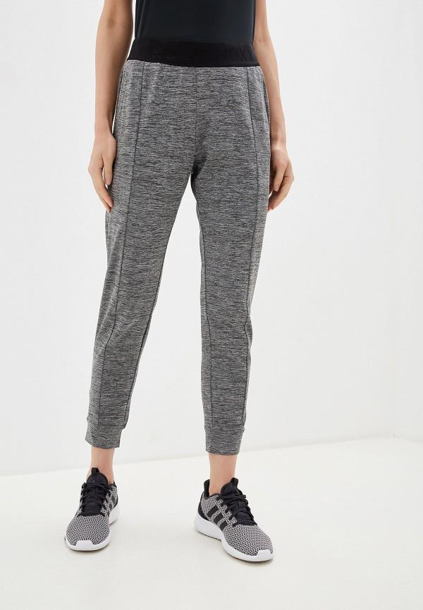 женские спортивные спортивные брюки roxy, серые