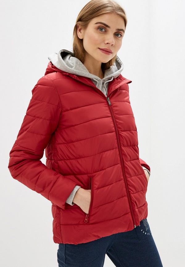 Куртка утепленная Roxy Roxy RO165EWEXKP2 цена 2017