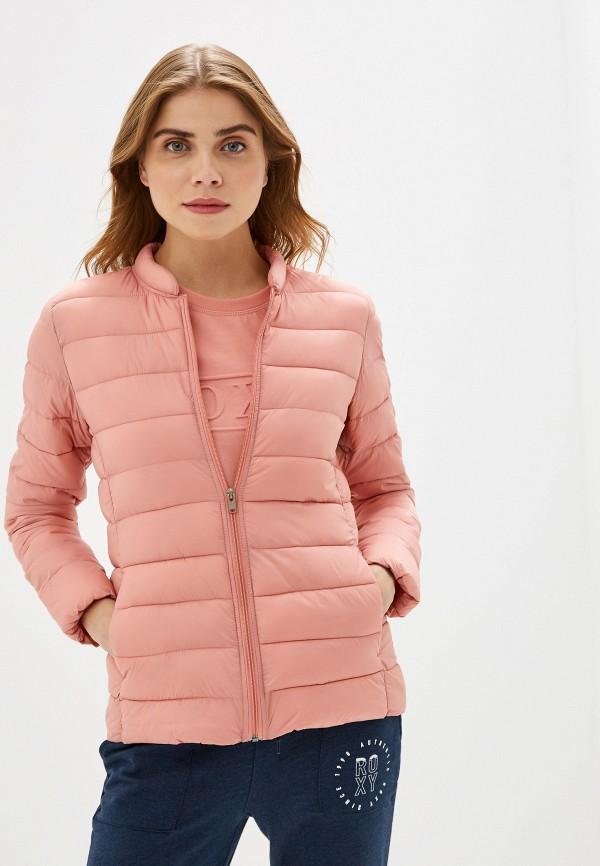 Куртка утепленная Roxy Roxy RO165EWEXKP3 цены