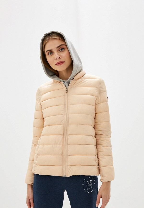 Куртка утепленная Roxy Roxy RO165EWEXKP4 roxy куртка roxy ellie true black fw17 l