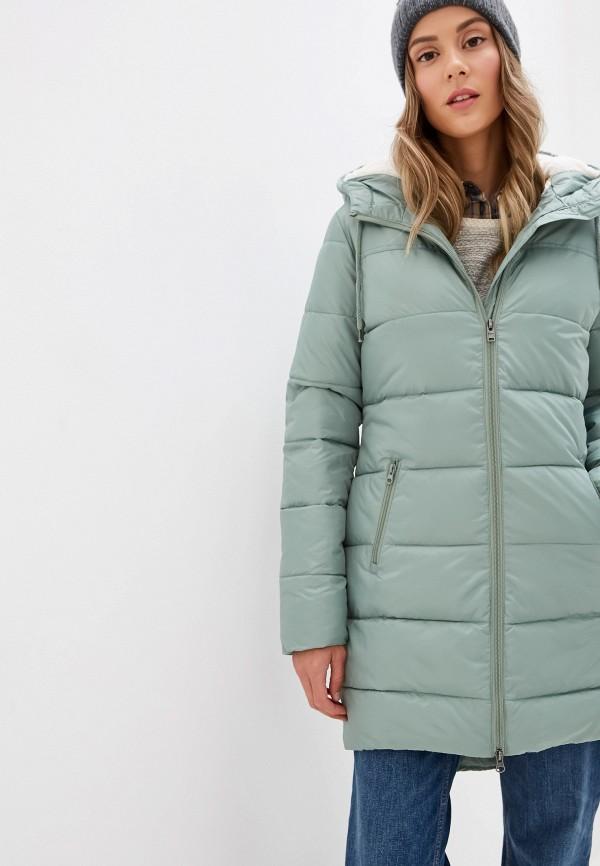 Куртка утепленная Roxy Roxy RO165EWEXKR1 цена 2017