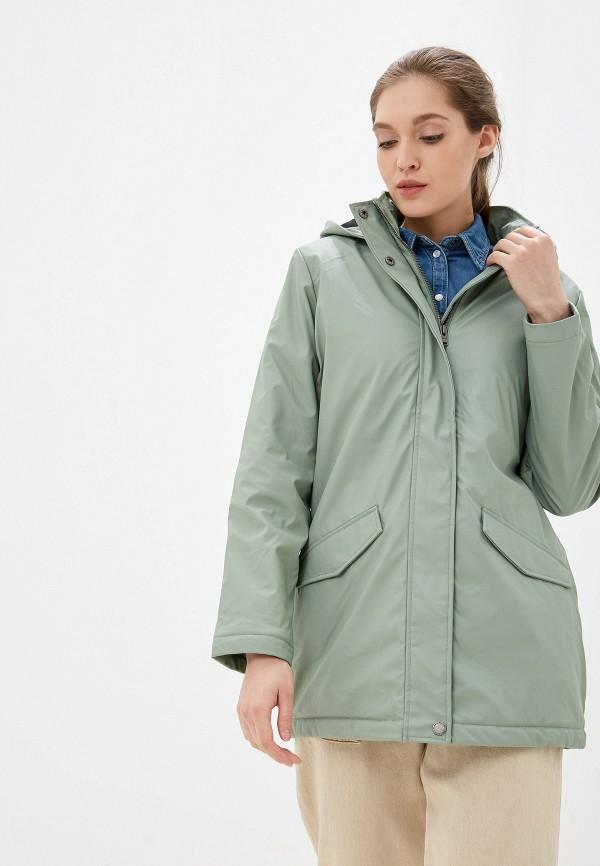 Куртка утепленная Roxy Roxy RO165EWEXKR3 цена 2017