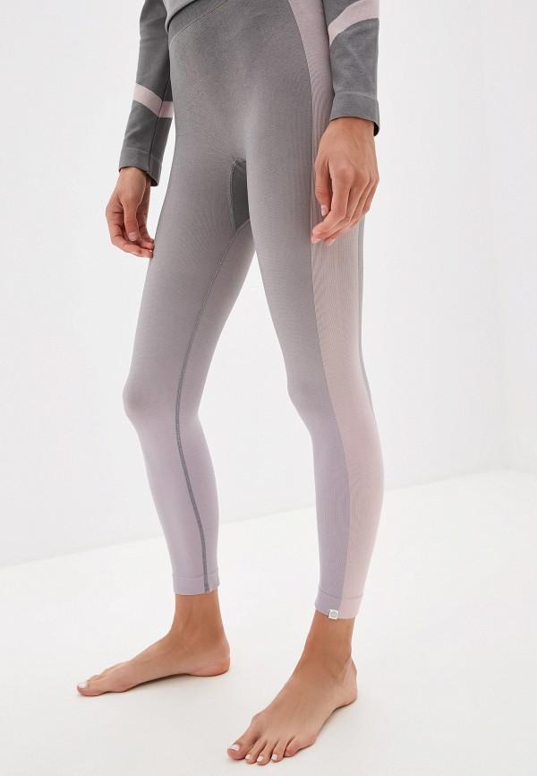Леггинсы Roxy Roxy RO165EWEXKR9 брюки женские roxy цвет серый erjfb03177 sgrh размер s 42 34