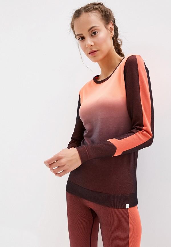Лонгслив Roxy Roxy RO165EWEXKS6 цены онлайн