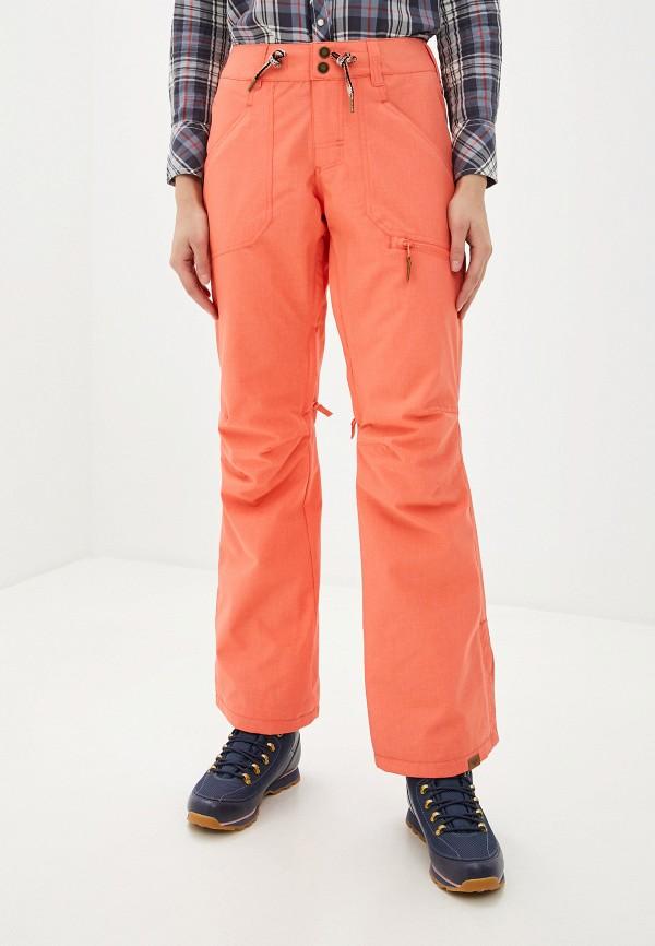 женские горнолыжные брюки roxy