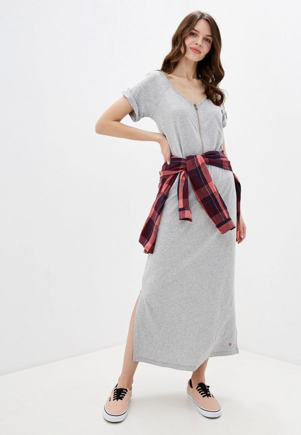 купить Платье Roxy Roxy RO165EWGPPR0 по цене 5299 рублей