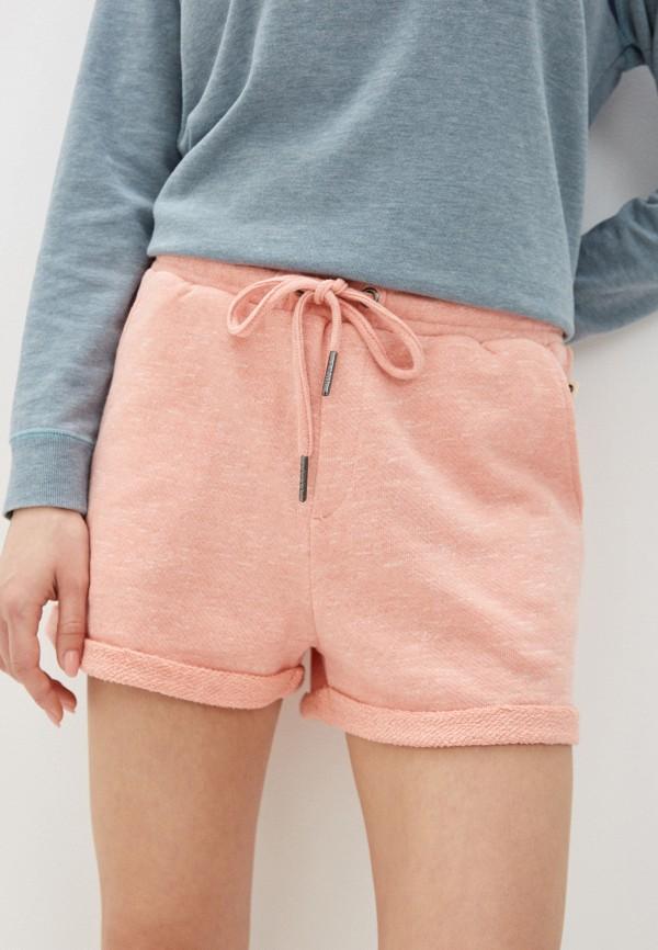 женские повседневные шорты roxy