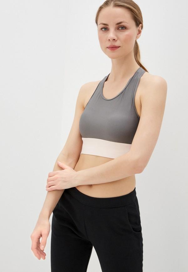 женский спортивный костюм roxy, серый