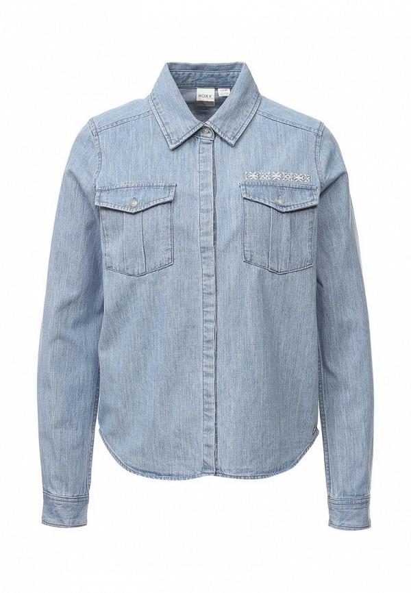 Рубашка джинсовая Roxy Roxy RO165EWKCG98