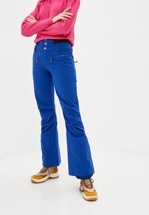 женские брюки roxy, серебряные