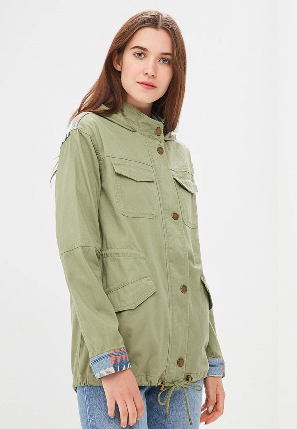 Куртка Roxy Roxy RO165EWPFP81 цены онлайн