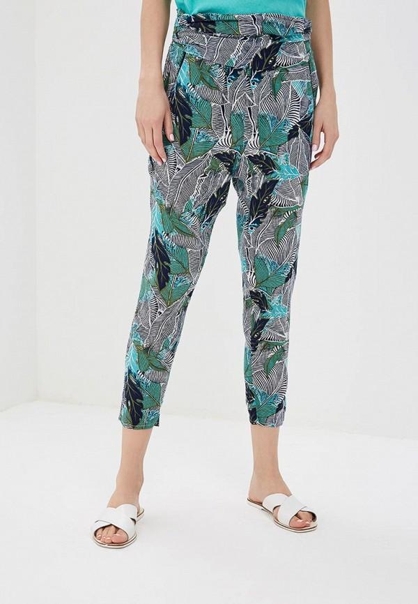 женские брюки roxy, разноцветные