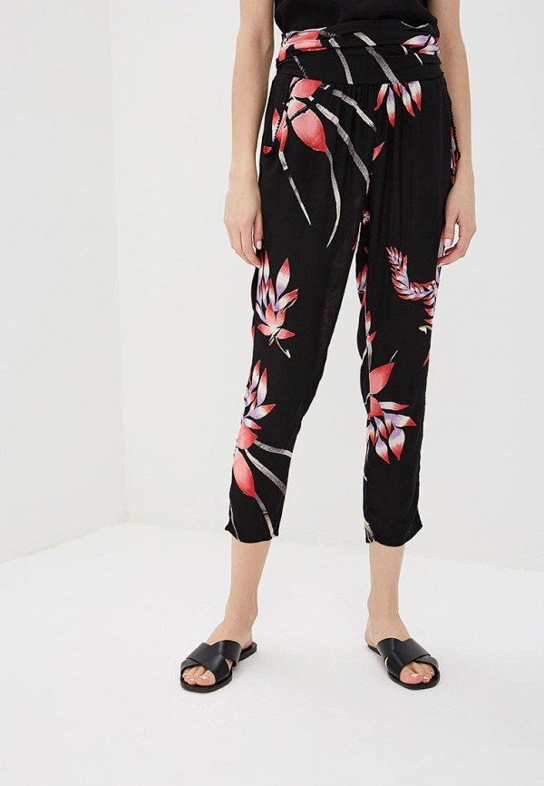 мужские брюки roxy, черные