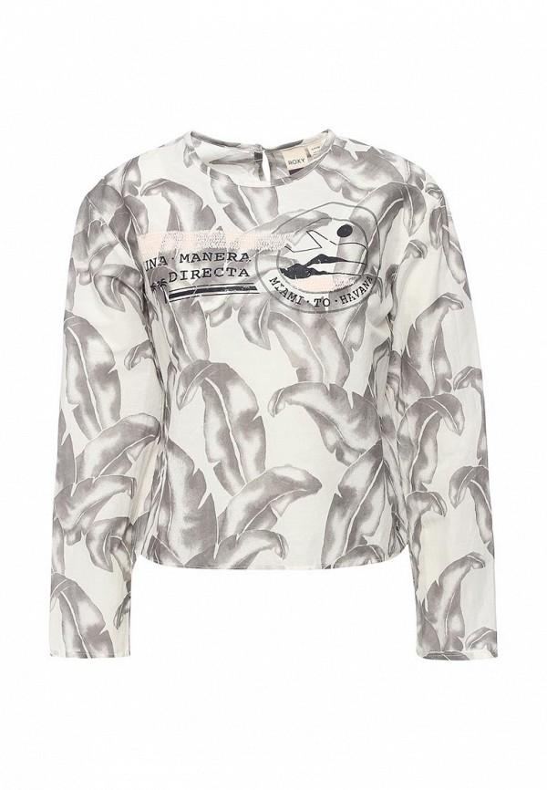 Блуза Roxy Roxy RO165EWPFS75 цены онлайн