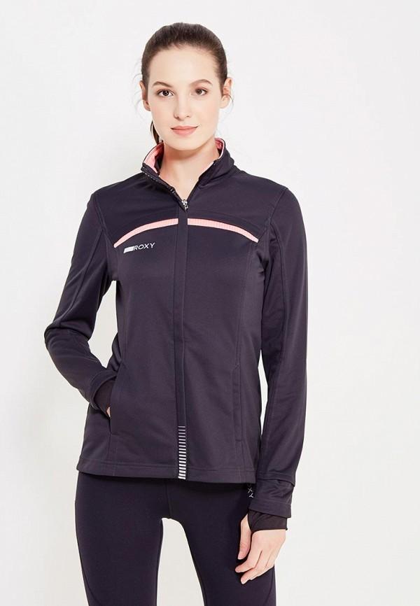 Куртка спортивная Roxy Roxy RO165EWVOG12 спортивная куртка nautica 2015