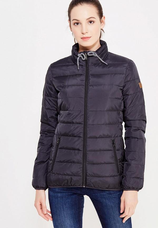 Куртка утепленная Roxy Roxy RO165EWVOG17 куртка утепленная kamora kamora ka032emxnd59