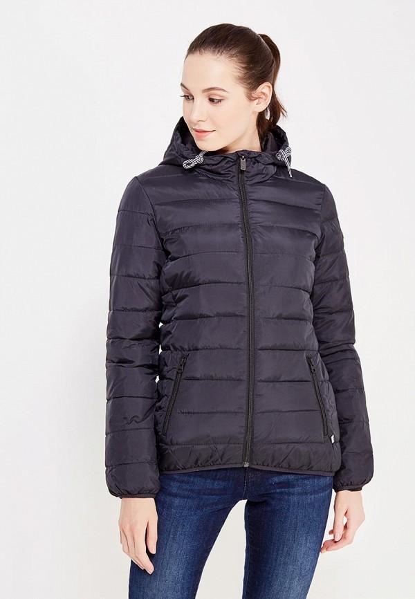 Купить Куртка утепленная Roxy, FOREVERFREELY, ro165ewvog20, черный, Осень-зима 2018/2019