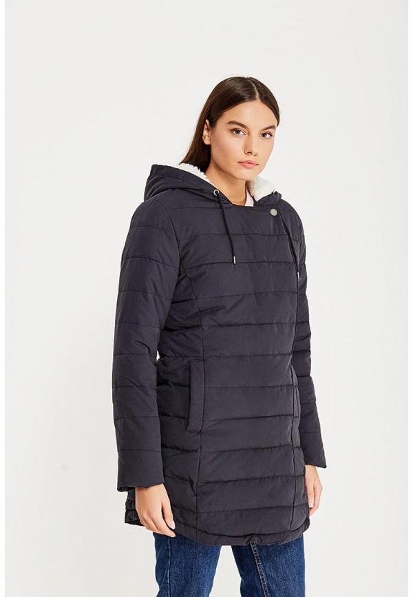 Куртка утепленная Roxy Roxy RO165EWVOH38 сланцы roxy roxy ro165awpft23
