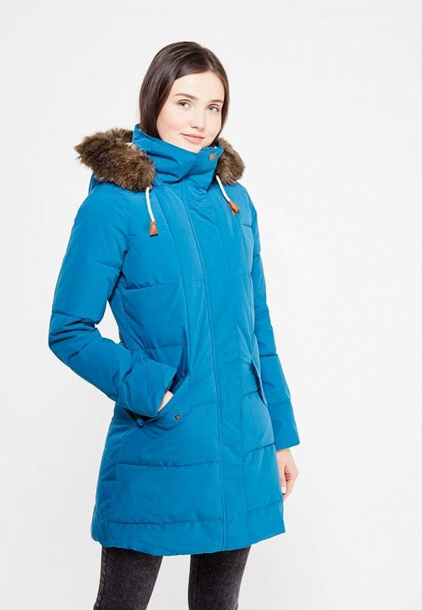Куртка утепленная Roxy Roxy RO165EWVOH40 куртка женская roxy erjtj00027 mkj2 синий