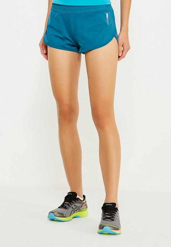 Шорты спортивные Roxy Roxy RO165EWVOH78 цена