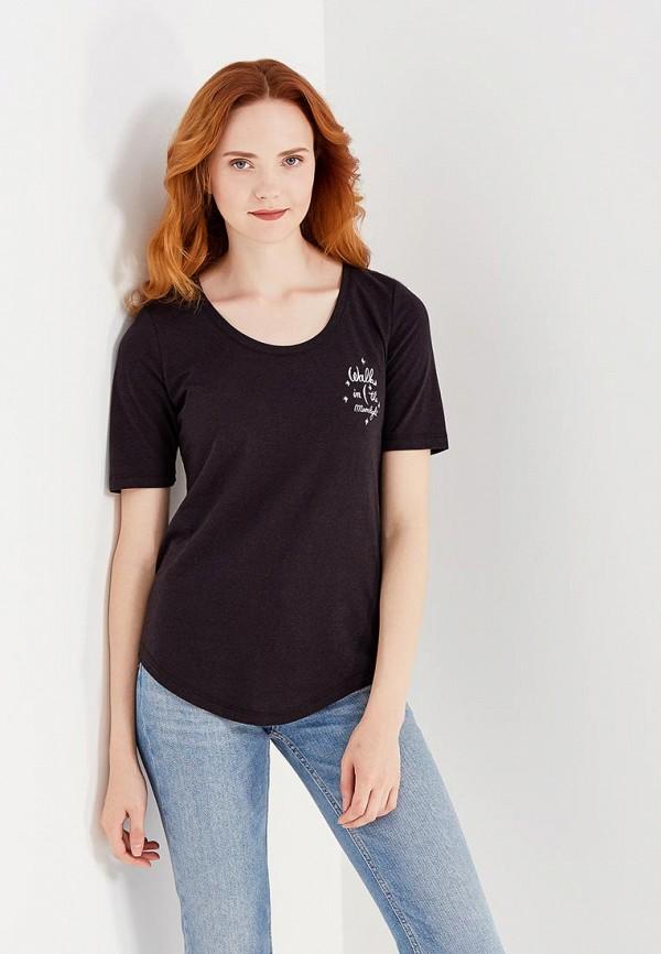 Футболка Roxy Roxy RO165EWVOH84 roxy футболка roxy sunset lovers b marshmallow xs
