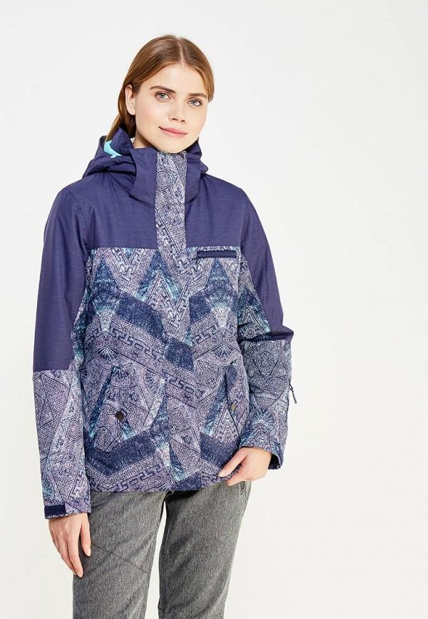 Куртка горнолыжная Roxy Roxy RO165EWVOJ36 комплект roxy roxy ro165fwvoj68