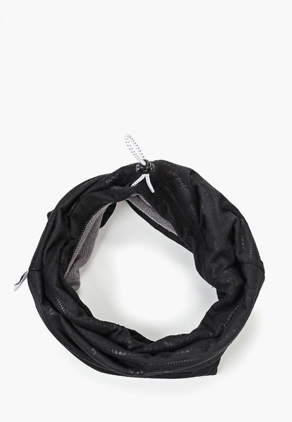 Купить Снуд Roxy, ro165gwcfhq2, черный, Осень-зима 2018/2019