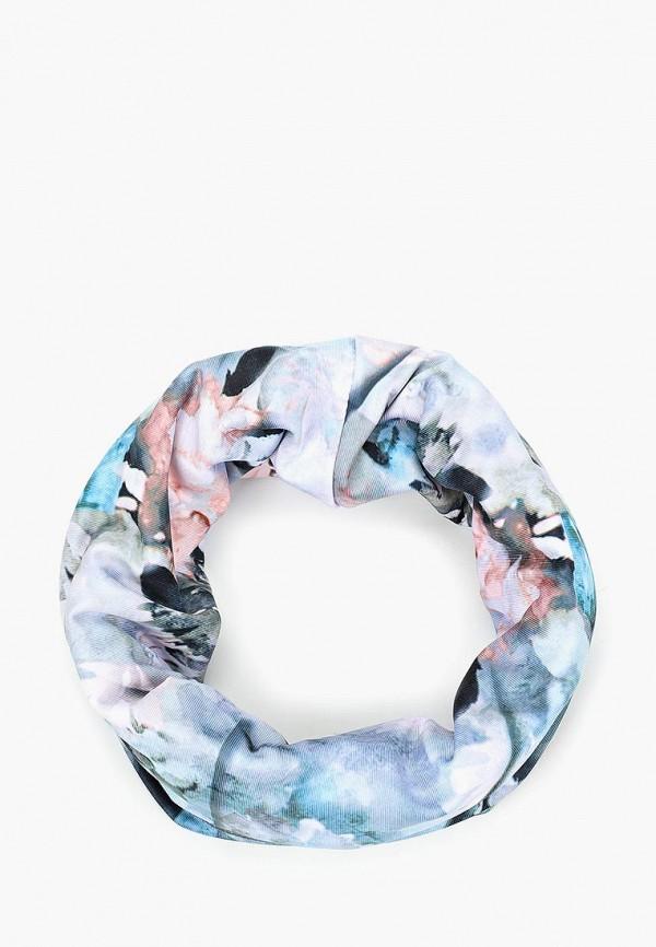 Купить Снуд Roxy, ro165gwcfhr2, голубой, Осень-зима 2018/2019