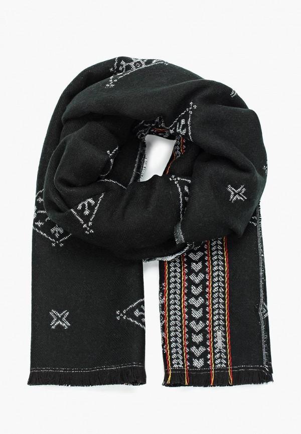Шарф Roxy Roxy RO165GWVOE84 шарф женский roxy the shopp anthracite