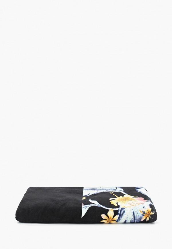 Купить Полотенце Roxy, ro165jwedmu0, черный, Весна-лето 2019