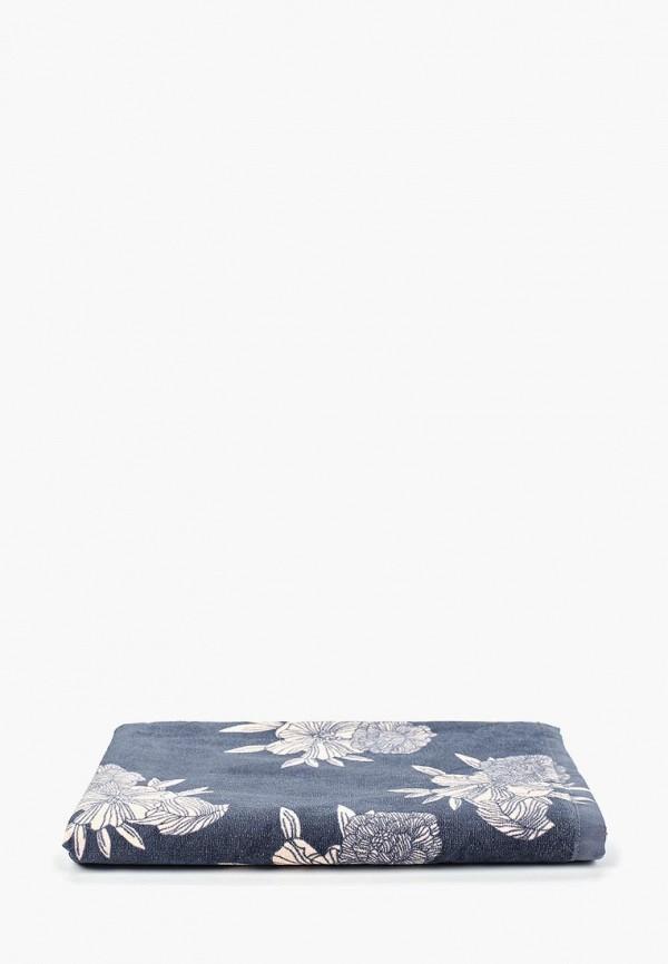 Купить Полотенце Roxy, ro165jwedmu7, синий, Весна-лето 2019
