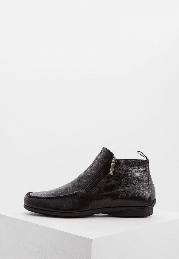 купить Ботинки Roberto Botticelli Roberto Botticelli RO233AMFPIP3 по цене 36200 рублей
