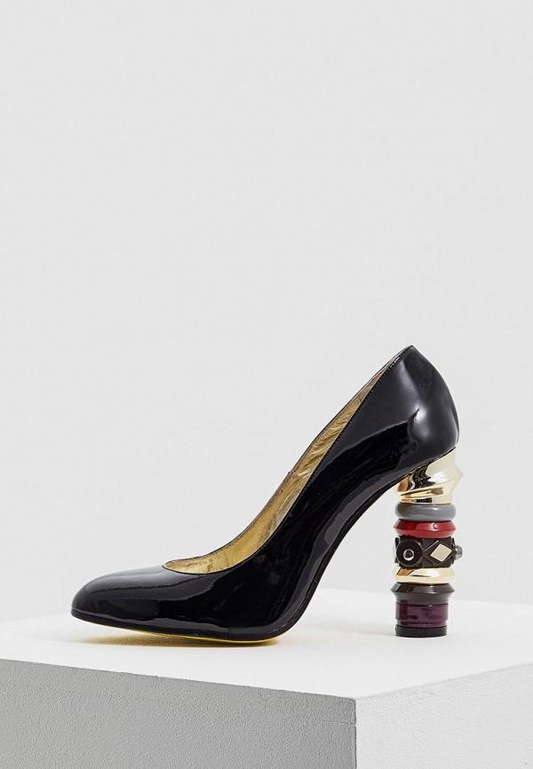 Туфли Roberto Botticelli Roberto Botticelli RO233AWZWZ02 цена
