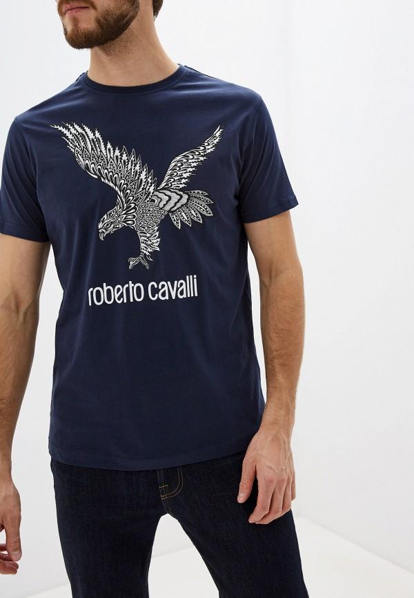 Фото Футболка Roberto Cavalli Roberto Cavalli RO352EMGDPT9