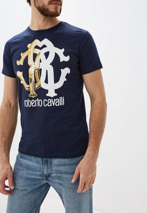 Футболка Roberto Cavalli Roberto Cavalli RO352EMGDPW1