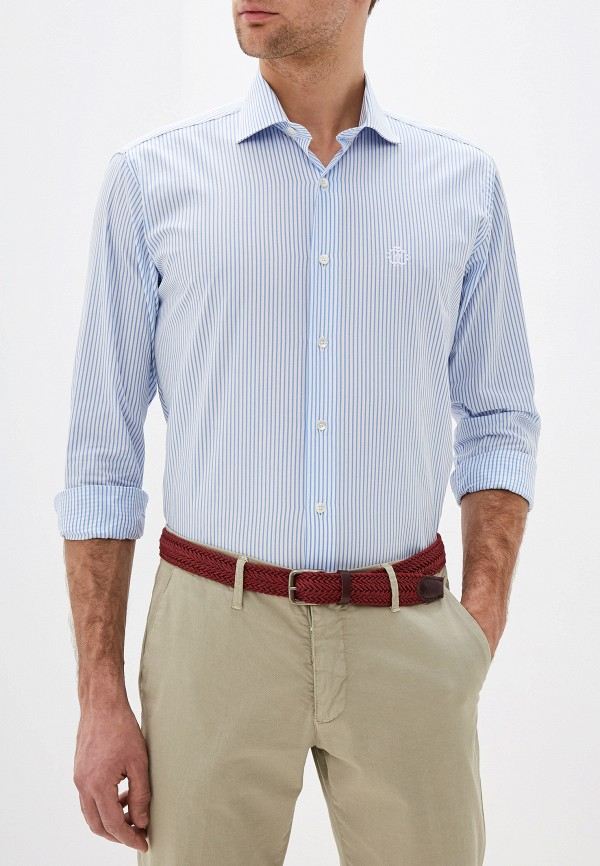 Рубашка Roberto Cavalli Roberto Cavalli RO352EMGUPM0 roberto cavalli шарф