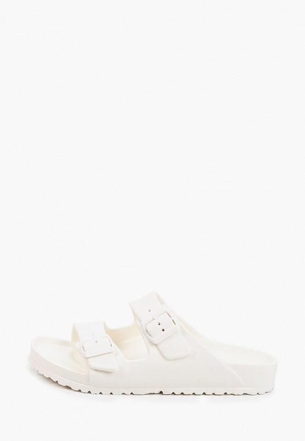 мужские сандалии affex, белые