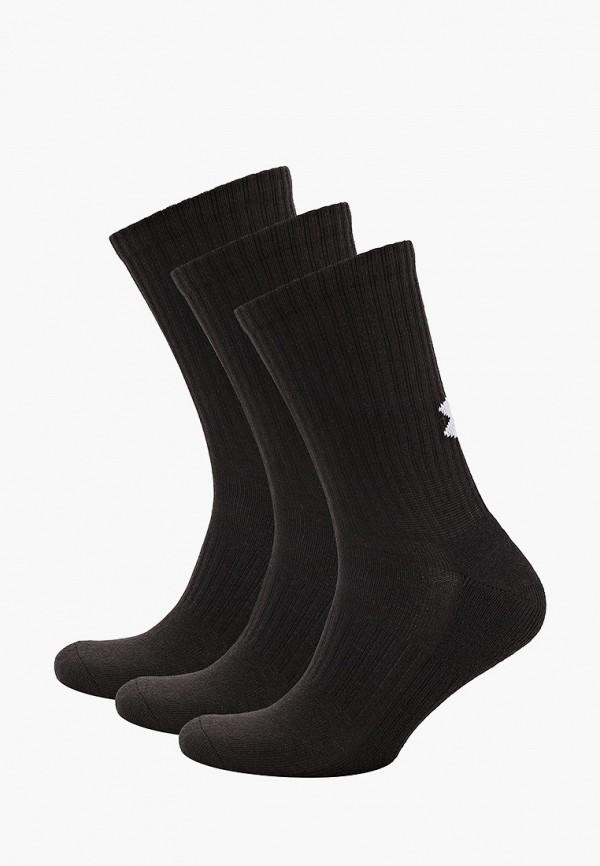 женские носки under armour, черные