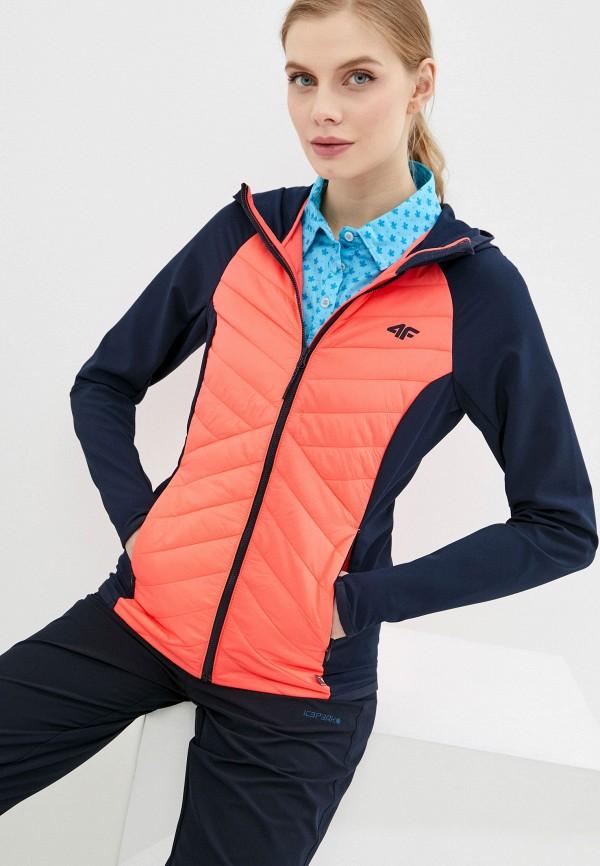 женская куртка 4f