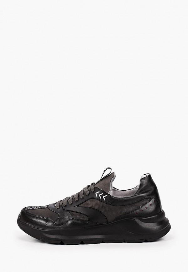 мужские кроссовки flystep, черные