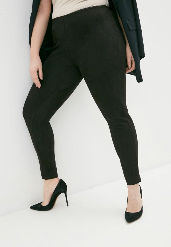 женские леггинсы vero moda, черные