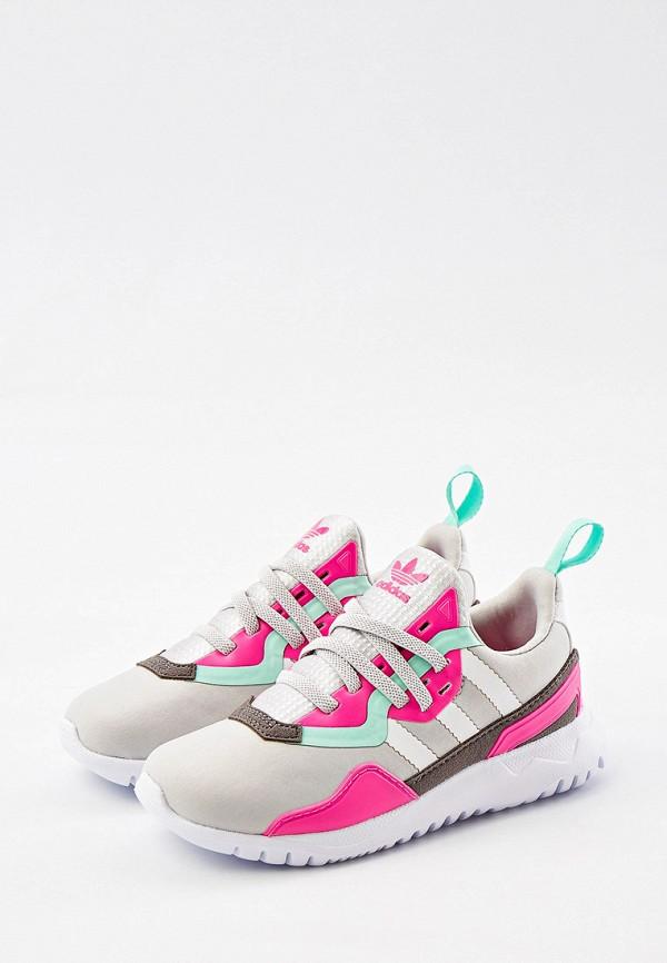 Кроссовки для девочки adidas Originals FX5324 Фото 2