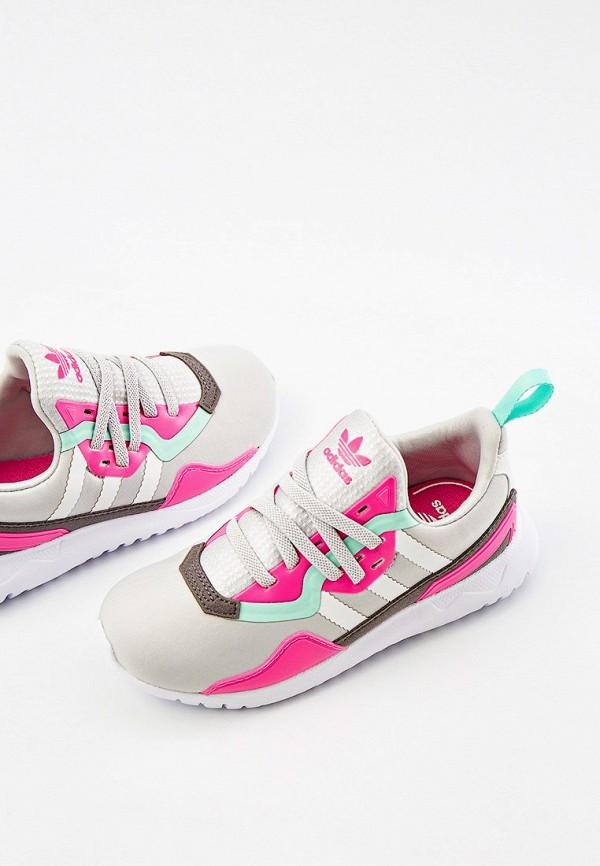 Кроссовки для девочки adidas Originals FX5324 Фото 3