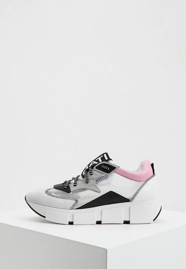 женские кроссовки vic matie, разноцветные