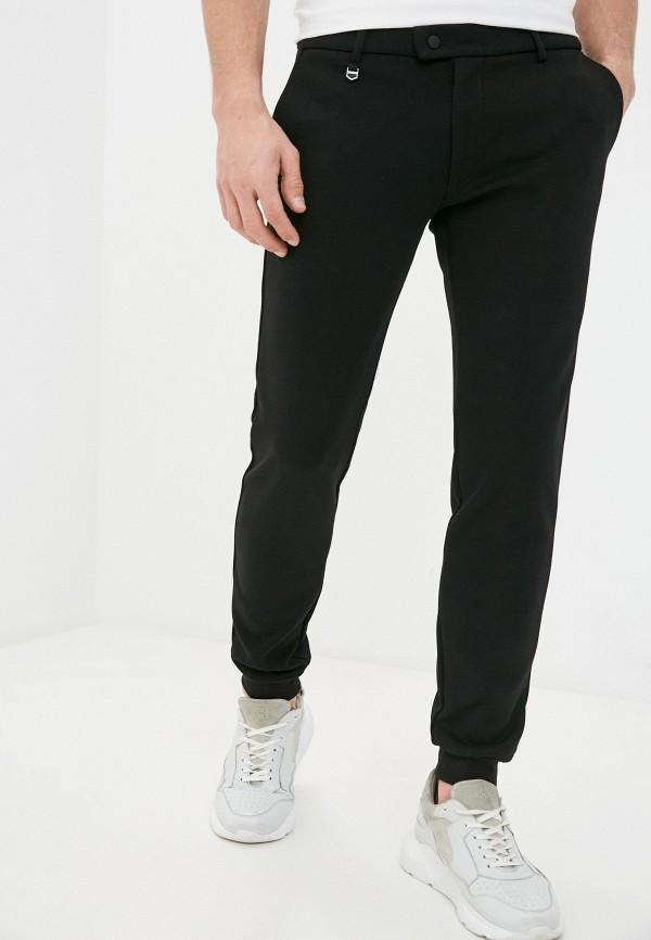 мужские повседневные брюки antony morato, черные