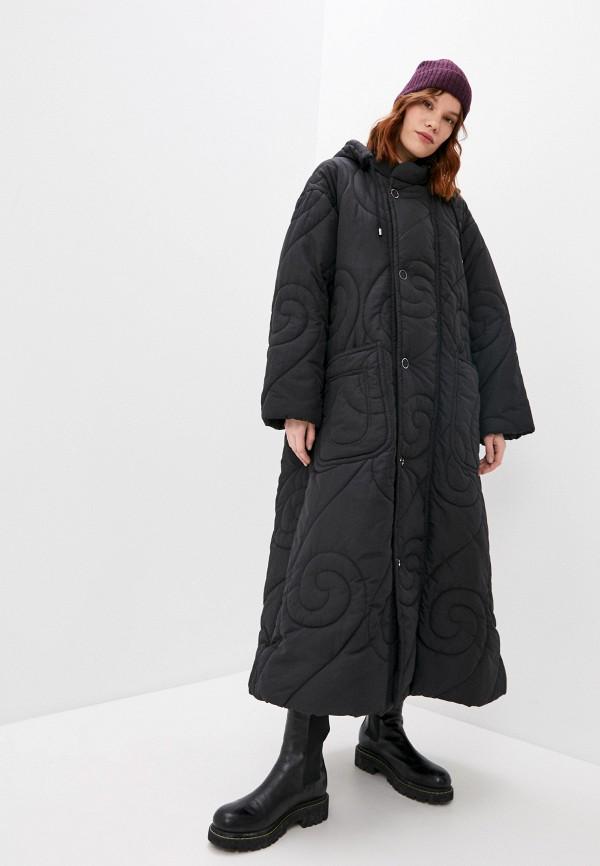 женская куртка vivienne westwood, черная