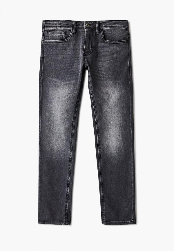 джинсы ovs для мальчика, серые